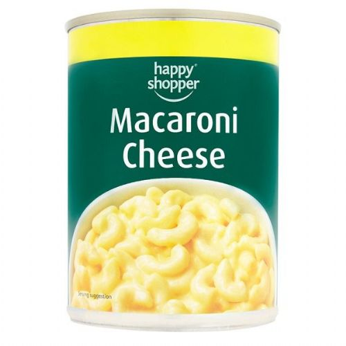 Happy Shopper Macaroni Cheese  (UK)